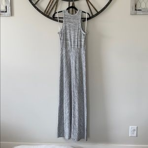 Lou & Grey space dye maxi